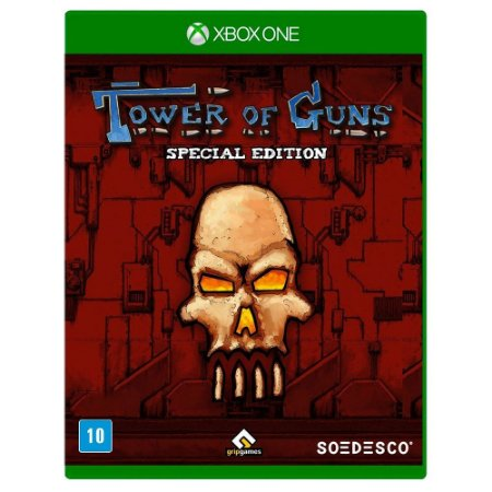 Jogo Tower of Guns (Special Edition) - Xbox One