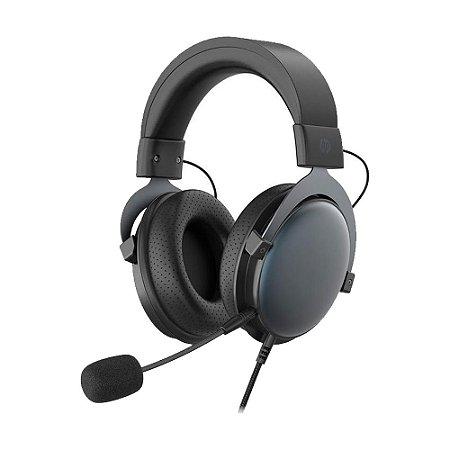 Headset Gamer HP DHE-8005 com fio - PC