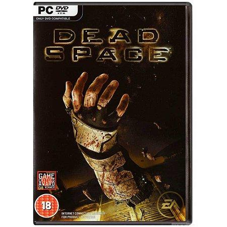 Jogo Dead Space - PC