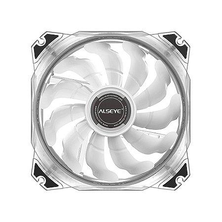 Fan Alseye Max Series M120-P Kit LED 1200 RPM - PC