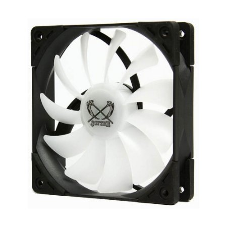 Fan Scythe Kaze Flex 120 RGB 1800 RPM - PC