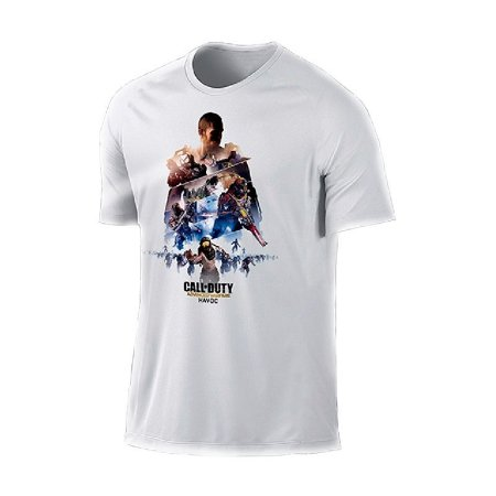 Camiseta Call of Duty Advanced Warfare Havoc