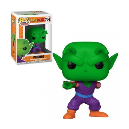 Boneco Piccolo 704 Dragon Ball Z - Funko Pop!