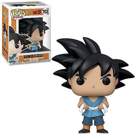Boneco Goku World Tournament 703 Dragon Ball z -Funko Pop!