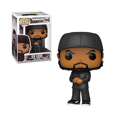 Boneco Ice Cube 160 Ice Cube - Pop Funko!