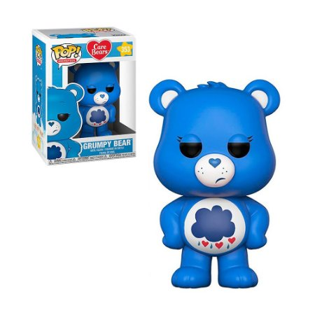 Boneco Grumpy Bear 353 Care Bears - Funko Pop!