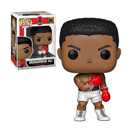 Boneco Muhammad Ali 01 Ali - Funko Pop!