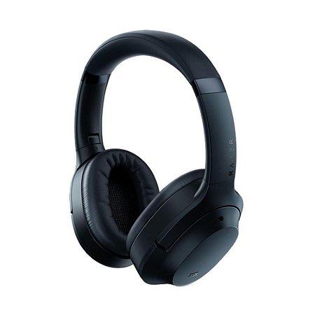 Headset Razer Opus Wireless Midnight Blue sem fio
