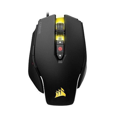 Mouse Gamer Corsair M65 Pro RGB 12000 DPI com fio