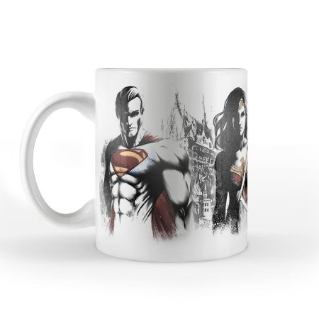 Caneca ShopB Batman vs Superman
