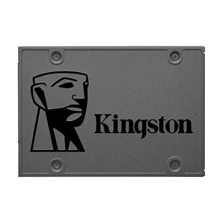 """SSD Kingston A400 2.5"""" 480GB SATA III - PC"""
