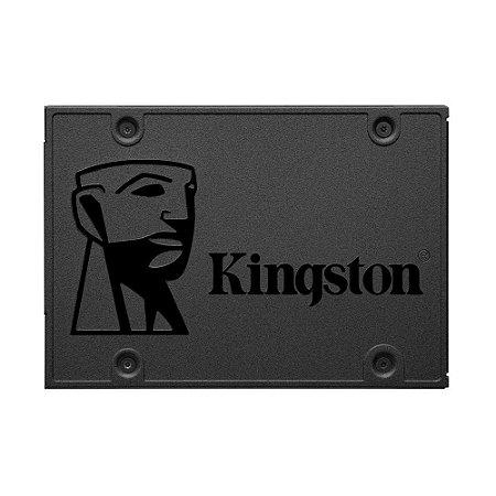 """SSD Kingston A400 2.5"""" 240GB SATA III - PC"""