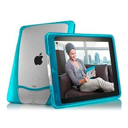 Case de Transporte Iskin Vu Azul - iPad 2