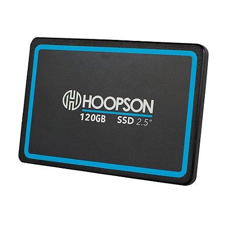 "SSD Hoopson 2,5"" 120GB SATA III - PC"