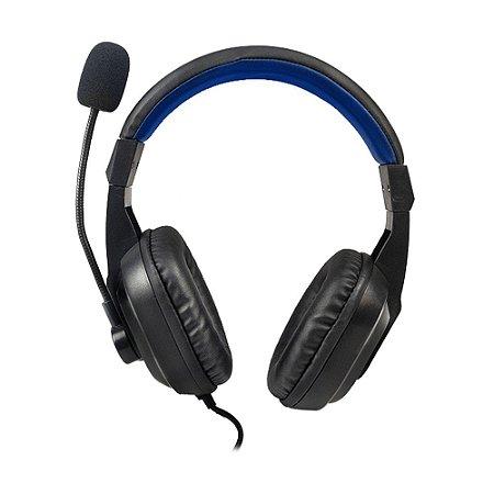 Headset Maxprint Techbest com fio - PC