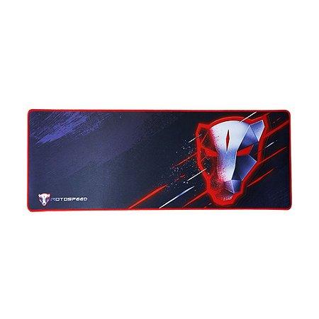 Mousepad Gamer Motospeed P60 735x300x3 mm