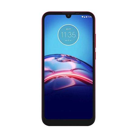 """Smartphone Motorola Moto E6S 32 GB 13 MP 6.1"""" Rosa"""