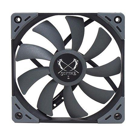 Fan Scythe Kaze Flex 120 Slim 1800 RPM - PC