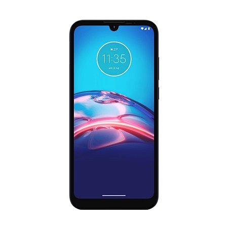 "Smartphone Motorola Moto E6i 32GB 13MP 6.1"" Titanium"
