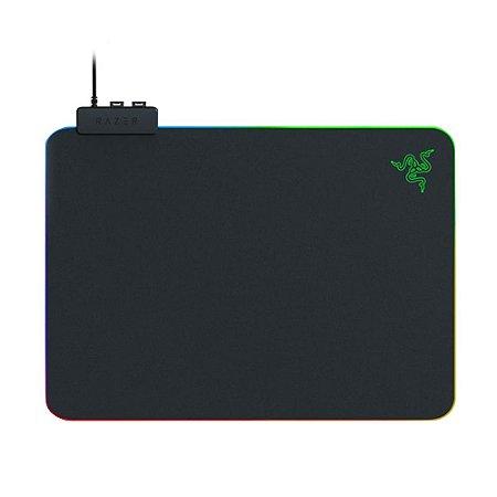 Mousepad Gamer Razer Firefly V2 Chroma RGB 355x255x3mm