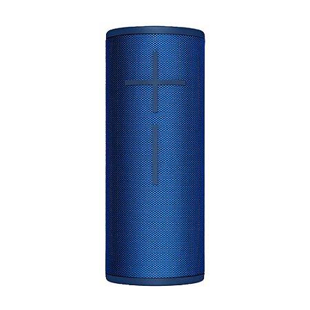 Caixa de Som Ultimate Ears Boom 3 Lagoon Blue Bluetooth