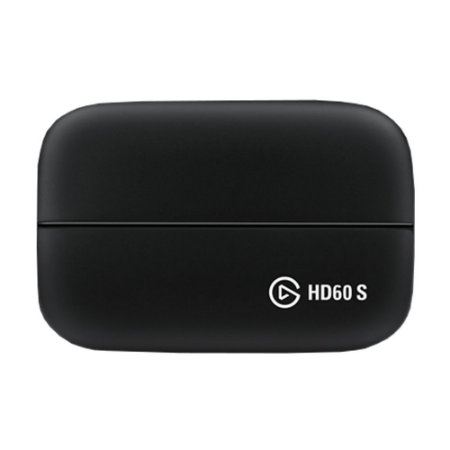 Placa de captura Elgato Game Capture HD60 S