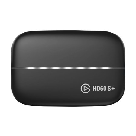 Placa de captura Elgato Game Capture HD60 S+