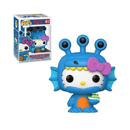 Boneco Hello Kitty (Sea) 41 Funko Pop!