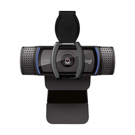Webcam Logitech C920e HD 1080p