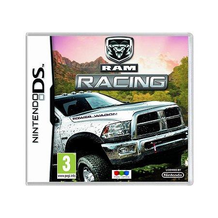 Jogo RAM Racing - DS