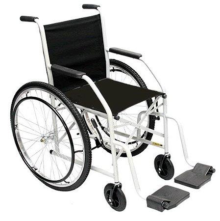 Locação de Cadeira de Rodas Simples