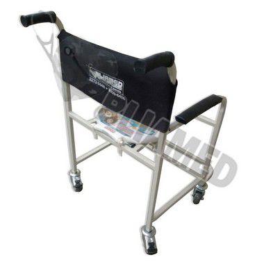 Cadeira de Banho Ferro Pintado -   Mod. Bliamed /Venda e Valor  Exclusivo do site BLIAMED