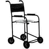 Venda Cadeira Higiênica Prolife PL 201/Venda e Valor  Exclusivo do site BLIAMED