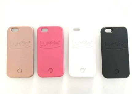 Lumee - Capinha para Iphone 5 e 5s - PRONTA ENTREGA