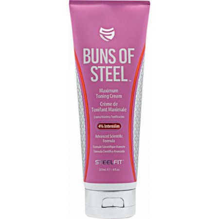 Buns of Steel - Steel Fit - Creme para Celulite