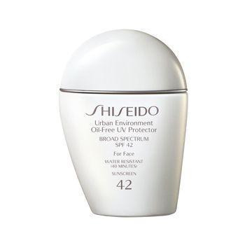 Protetor Solar Rosto - Shiseido - FPS 42