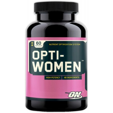 Opti-Women 60 cápsulas - ON
