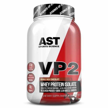 VP2 Whey Protein Isolate 937g