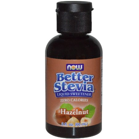 Better Stevia NOW - 60ml