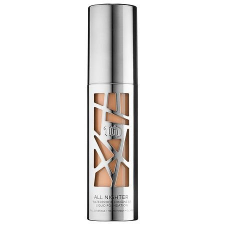 Base All Nighter  Urban Decay