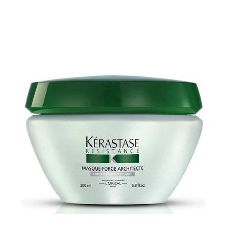 Máscara Kérastase Resistance Force Architecte 200ml