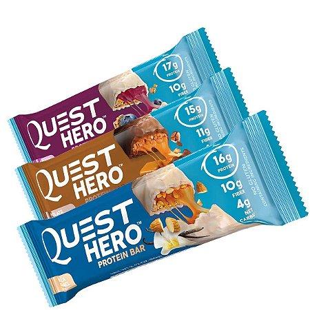 1 Unidade - Quest Hero