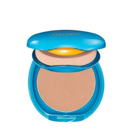 SHISEIDO Base Sun Protection Compact Foundation SPF 35 - Refil