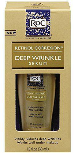 Roc Retinol Correxion Deep Wrinkle Serum 30ml