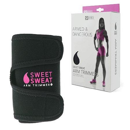 Cinta Sweet Sweat para BRAÇOS - PINK