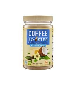 Coffe Booster  Creamer Organico 444 ml Vanilla Bean