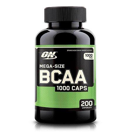 BCAA ON 200 caps