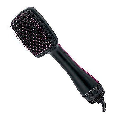 Escova Revlon Seca e Modela - One Step Hair Dryer and Styler 110V