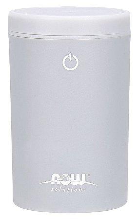 Difusor Portátil Aromatherapy NOW Solutions Ultrasonic USB 60ml - FRETE GRÁTIS