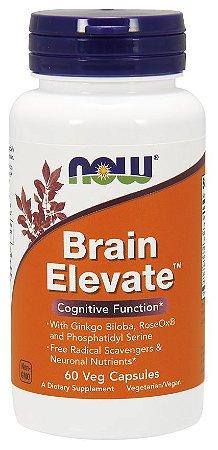 Brain Elevate NOW 60 capsulas